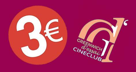 Al cinema con 3€