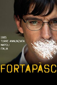 "Poster for the movie ""Fortapàsc"""
