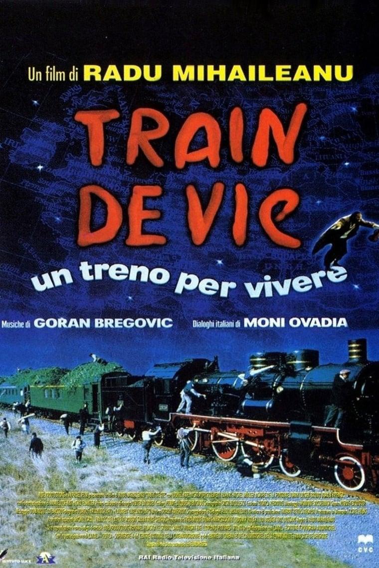 Train de vie – Un treno per vivere