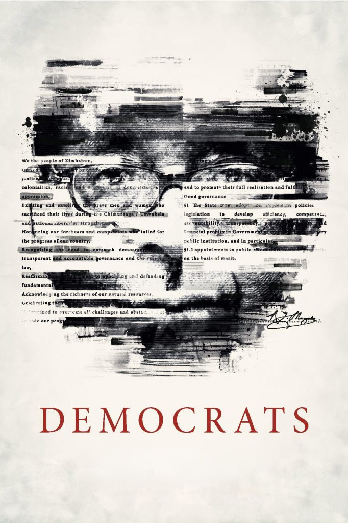 "Poster for the movie ""Democrats"""