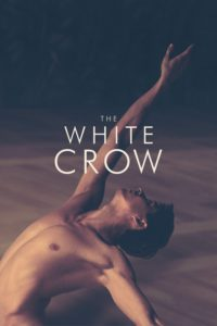 "Poster for the movie ""Nureyev - The White Crow"""
