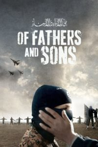 "Poster for the movie ""Of Fathers and Sons"""