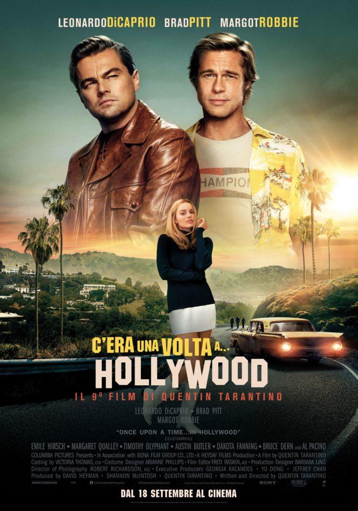 C'era una volta a… Hollywood