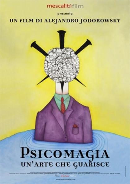 Psicomagia – Un'arte che guarisce