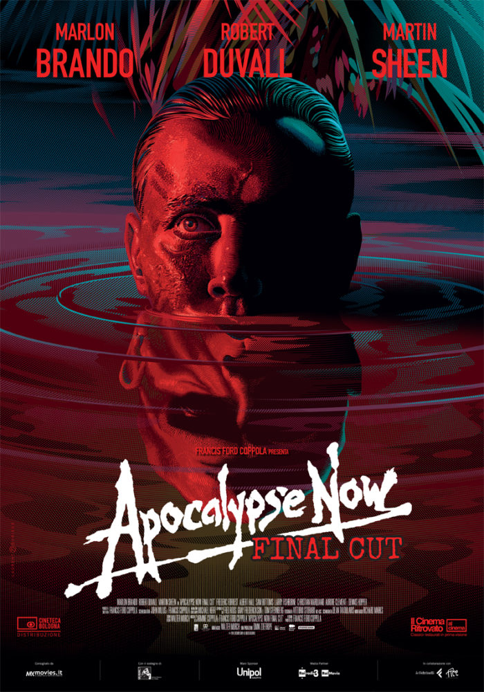 Apocalypse Now – Final Cut