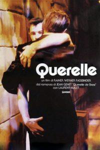 """Poster for the movie """"Querelle de Brest"""""""