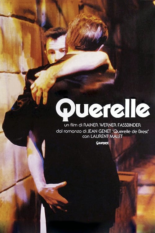 "Poster for the movie ""Querelle de Brest"""