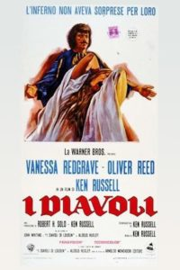 "Poster for the movie ""I diavoli"""