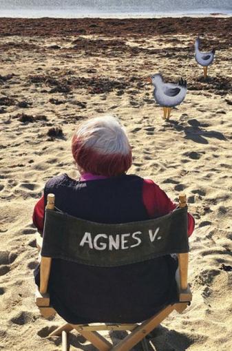 Omaggio ad Agnès Varda